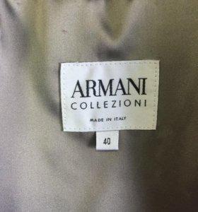 Пиджак Armani