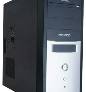 Компьютер Intel 2duo