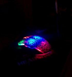 Мышка (игровая) для ПК.