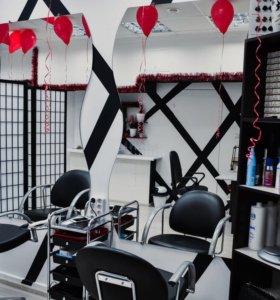 Сдаётся в аренду рабочее место парикмахера