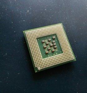 Старенький процессор