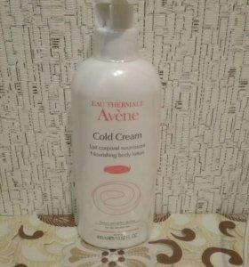 Крем Avene Cold Cream 400 ml