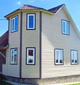 Продаётся уютный, тёплый дом