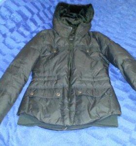 Продам куртку Ostin