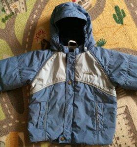 Куртка демисезон Керри 98+