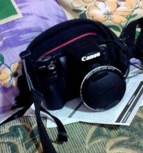Canon PowerShotSX510HS