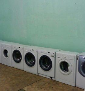 Запчасти для стиральной машины Б/У