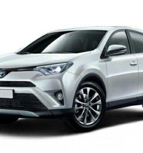Чип-тюнинг Тойота/Лексус(Toyota/Lexus)