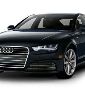 Чип тюнинг Audi (Ауди)
