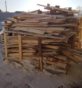 Доски/дрова