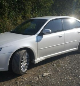 Subaru legacy b 4