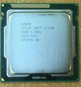 Intelcore i5 2500