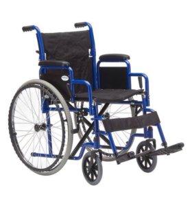 Коляска для маломобильных людей