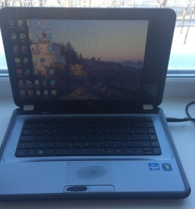 Ноутбук HP i5