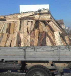 Продам дрова лествяные сухие ниже рыночной цены