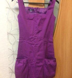 Платье Oogji