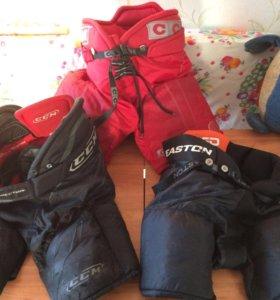 Хоккейная форма (до 9 лет)