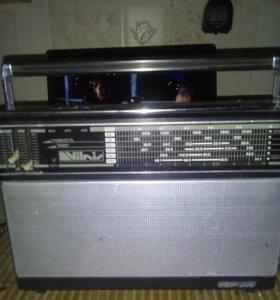 Радиоприемник VEF-216