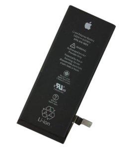 Аккумулятор iPhone 6 и 6s