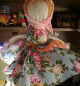 Кукла оберег Мотанка