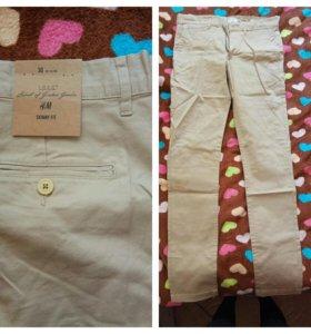 Продам мужские брюки, подайдут для подростка