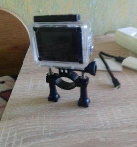 Камера+чехол водонепроницаеиый