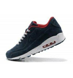 Кроссовки Nike Air Max VT 90 - синие