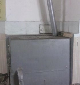 Печь для водяного отопления