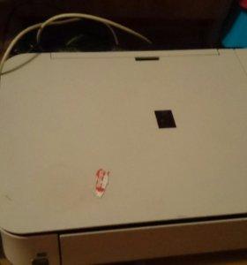 Мфу и принтер