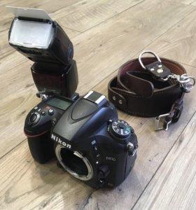 Продам ФФ фотоаппарат