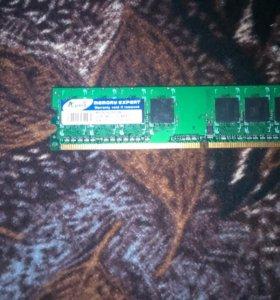 DDR 2 512MB