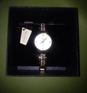 часы женские - essence,позолота