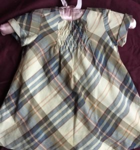 Платье 1-1,5 года