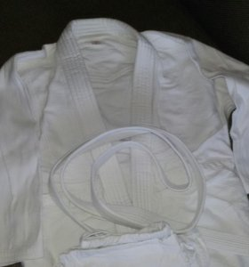 Форма для дзюдо(дзюдога)