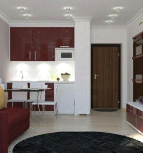 Продам квартиру Богомягкого 2