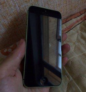 Айфон 5 16гиг