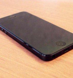 IPhone 5 на 32GB