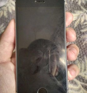 Айфон 5s black
