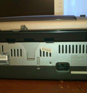 Струйный фото-принтер Epson Stylus Photo 830.
