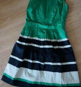 Платье стиляга 42 р