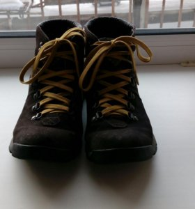 Ботинки мужские Columbia