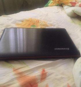 Lenovo y570 игровой