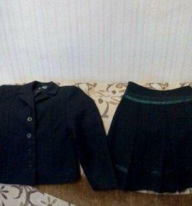 Форма 128 рост и блузки