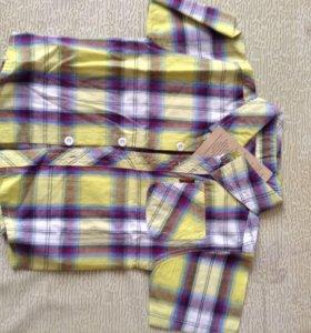Рубашки ( новые)