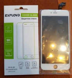 Модуль iPhone 6 plus