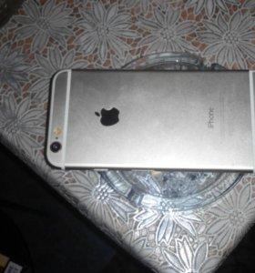 Айфон 6(4ядра)
