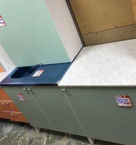 Кухонная мебель Новая
