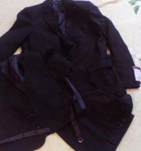 Новый школьный костюм EXCELLENS (146-152)