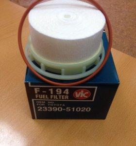 Фильтр топливный для Лэнд Крузер 200