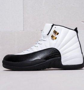 Кроссовки Nike Air Jordan 12 артикул 3133